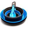 Wildo Explorer Kit Light Blue/Dark Grey